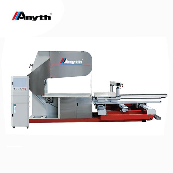 ANYTH-900/1200/1400 3D وضع الملف الشخصي