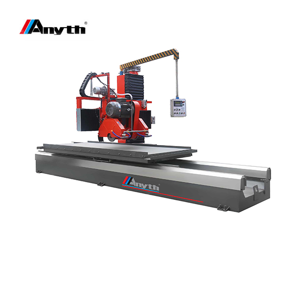 ANYTH-3200-2/4 الأشكال الخاصة التلقائي التنميط آلة القطع