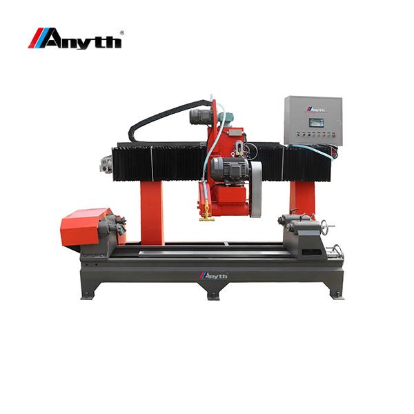 ANYTH-1800-2 آلة قطع العمود