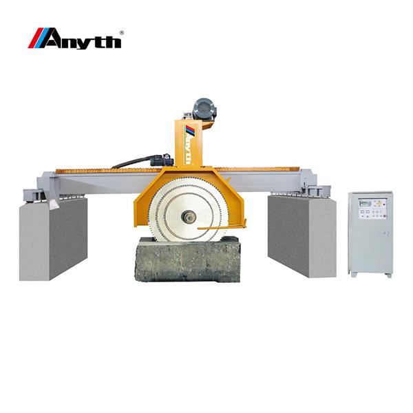 ANYTH-2500-1 آلة قطع بلوك كبيرة (نوع وحدة انزلاق)