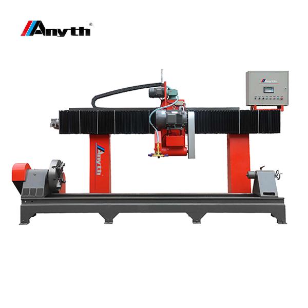 ANYTH-3000-1 آلة قطع العمود