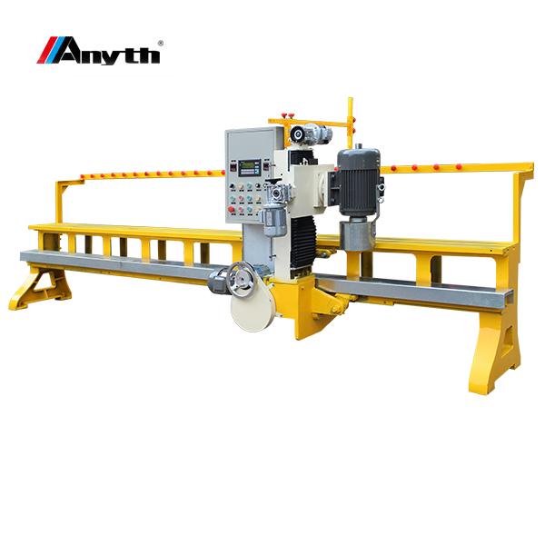 ANYTH-4 آلة التنميط والطحن الخاصة