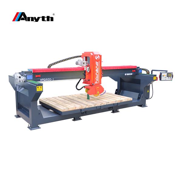 ANYTH-500-1 آلة قطع جسر الأشعة تحت الحمراء المتكاملة (التقليدية)