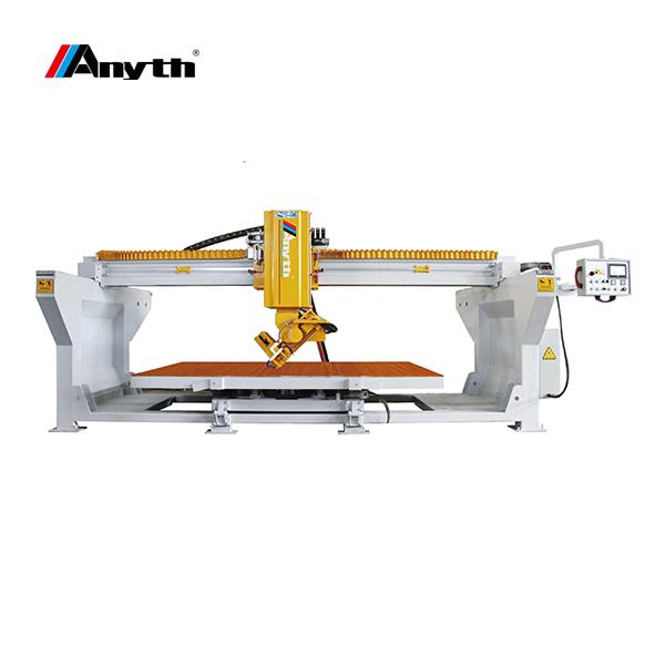 ANYTH-500-2 المتكاملة (متعددة الوظائف) كتر جسر