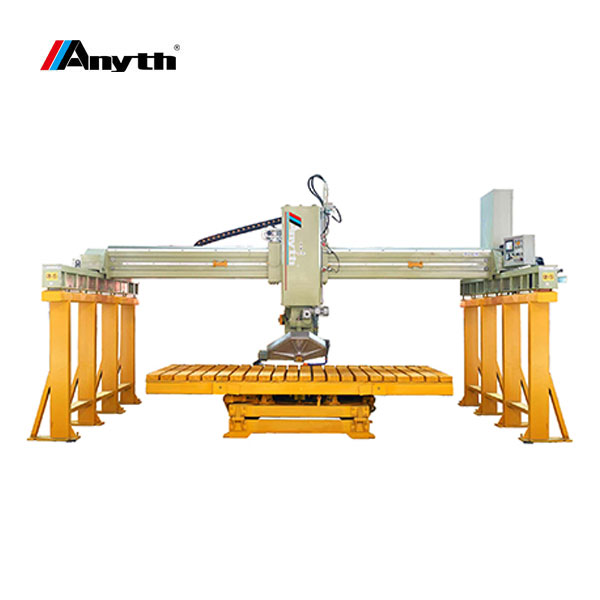 ANYTH-600-2 آلة قطع جسر الأشعة تحت الحمراء متعددة الوظائف
