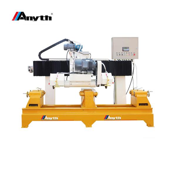 ANYTH-800-4 آلة قطع العمود