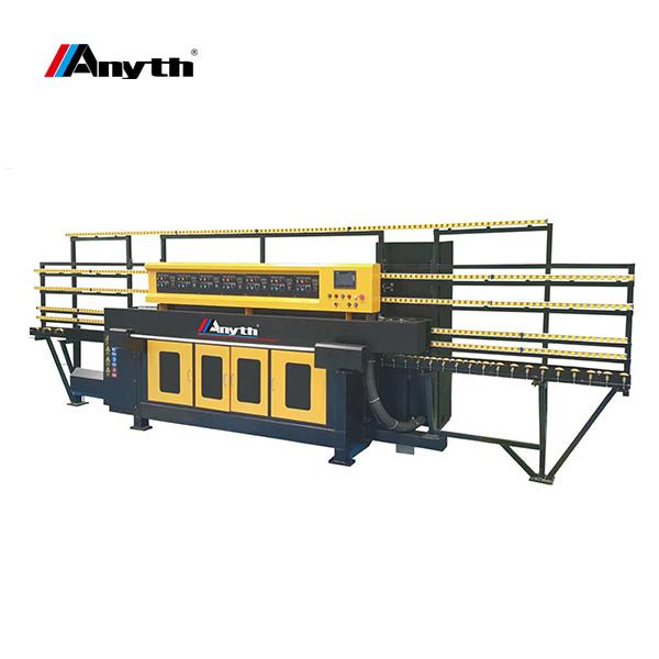ANYTH-M7 CNC طاحونة الحافة مع عجلة التغيير الثانية